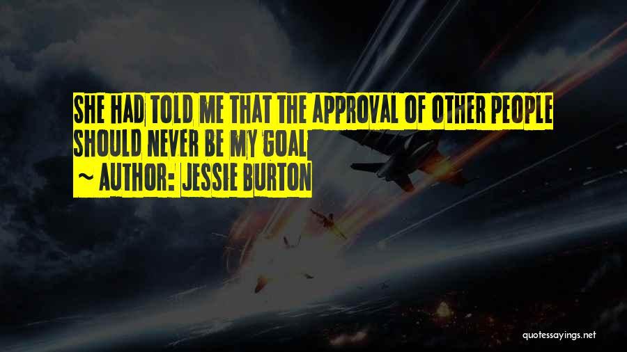 Jessie Burton Quotes 1912034