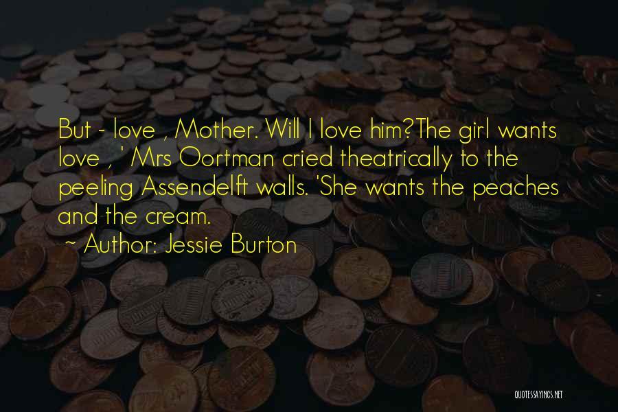 Jessie Burton Quotes 1959550