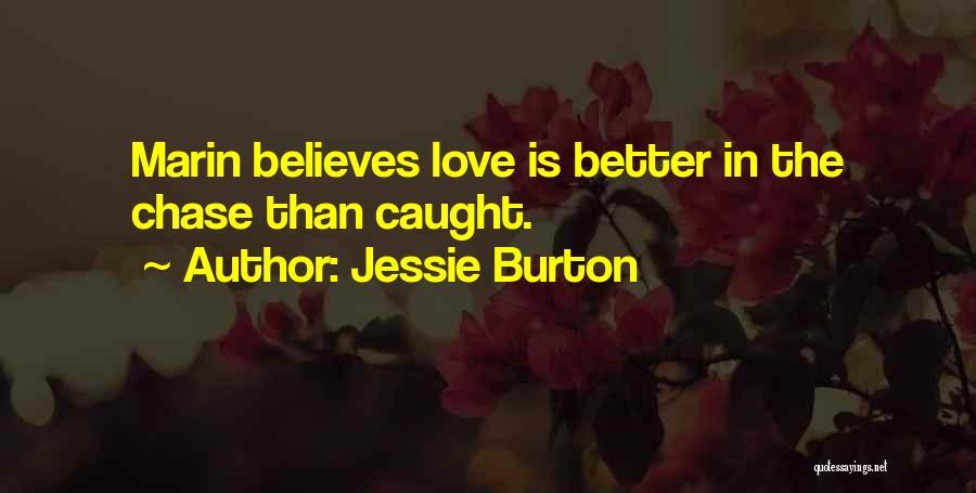 Jessie Burton Quotes 207768