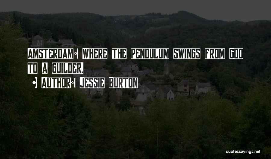 Jessie Burton Quotes 2193991