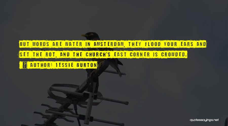 Jessie Burton Quotes 2195086