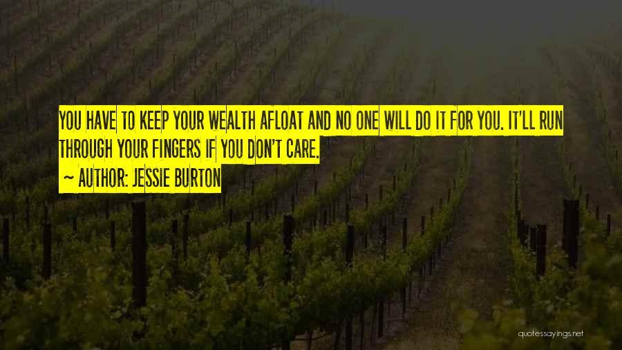 Jessie Burton Quotes 2207844