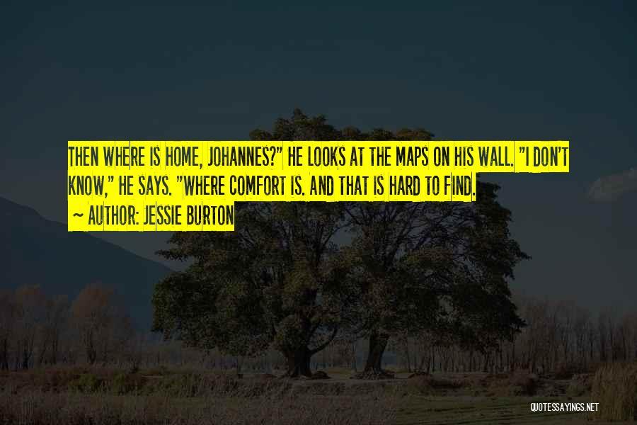 Jessie Burton Quotes 2226776