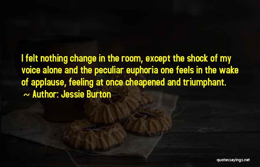 Jessie Burton Quotes 2234948