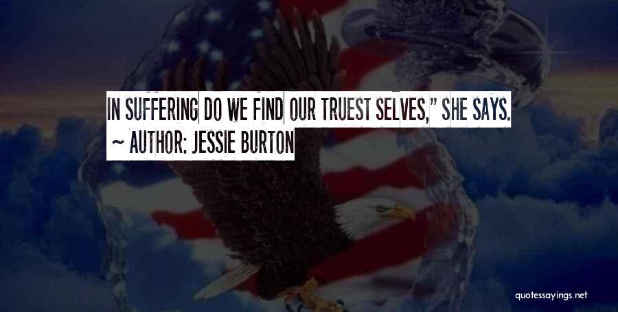 Jessie Burton Quotes 2250045