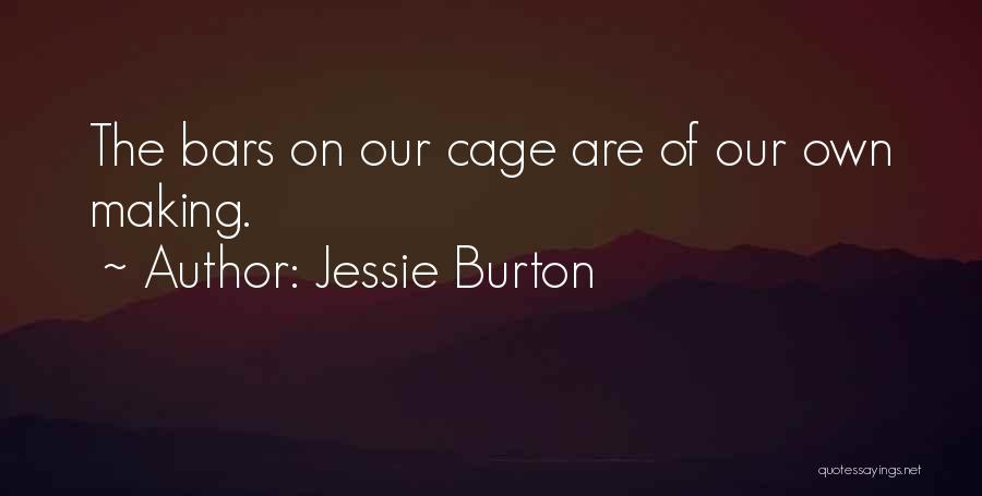 Jessie Burton Quotes 260487