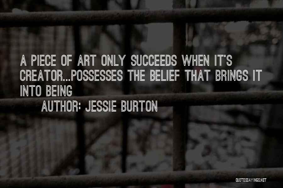 Jessie Burton Quotes 331637