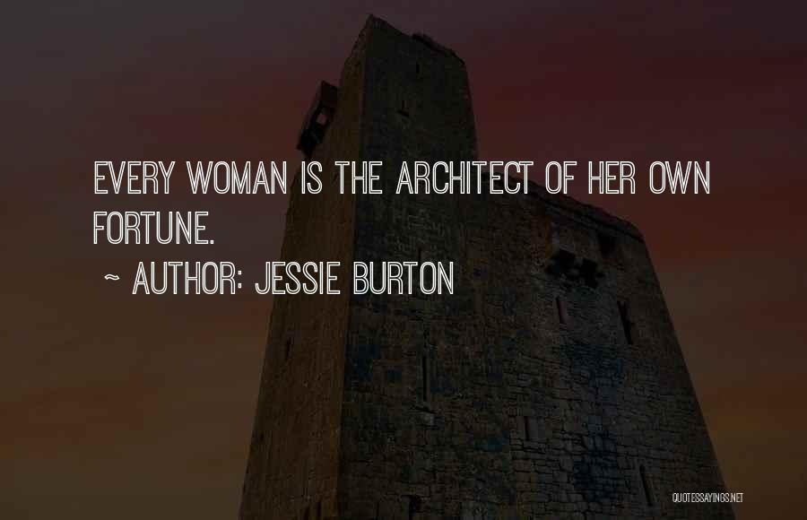 Jessie Burton Quotes 349377