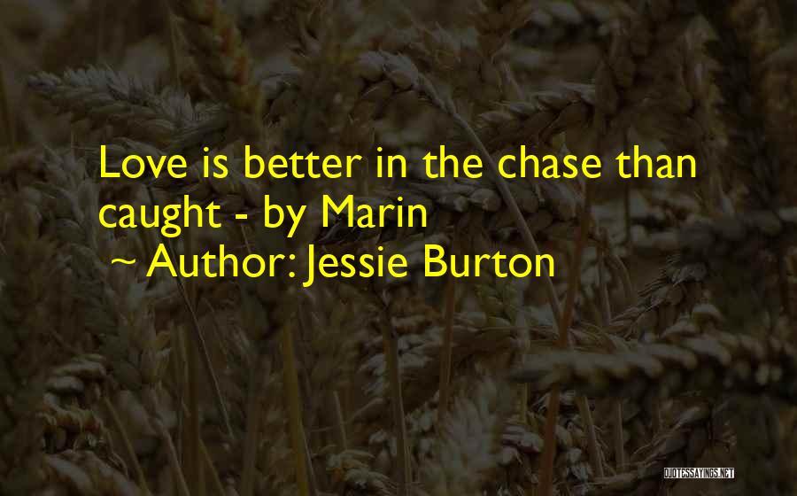 Jessie Burton Quotes 392562
