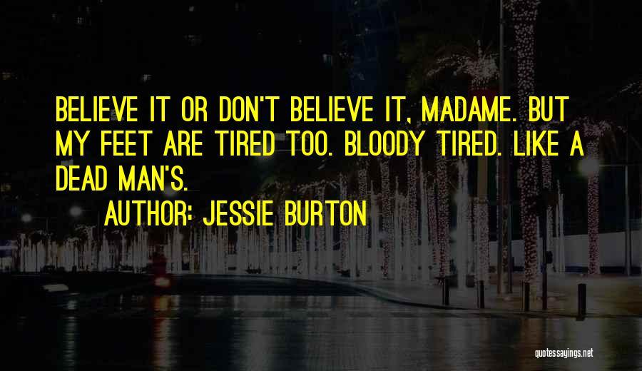 Jessie Burton Quotes 434810