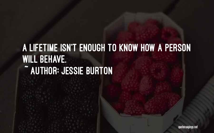 Jessie Burton Quotes 450343