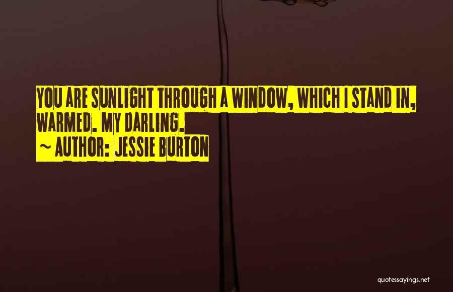 Jessie Burton Quotes 467750