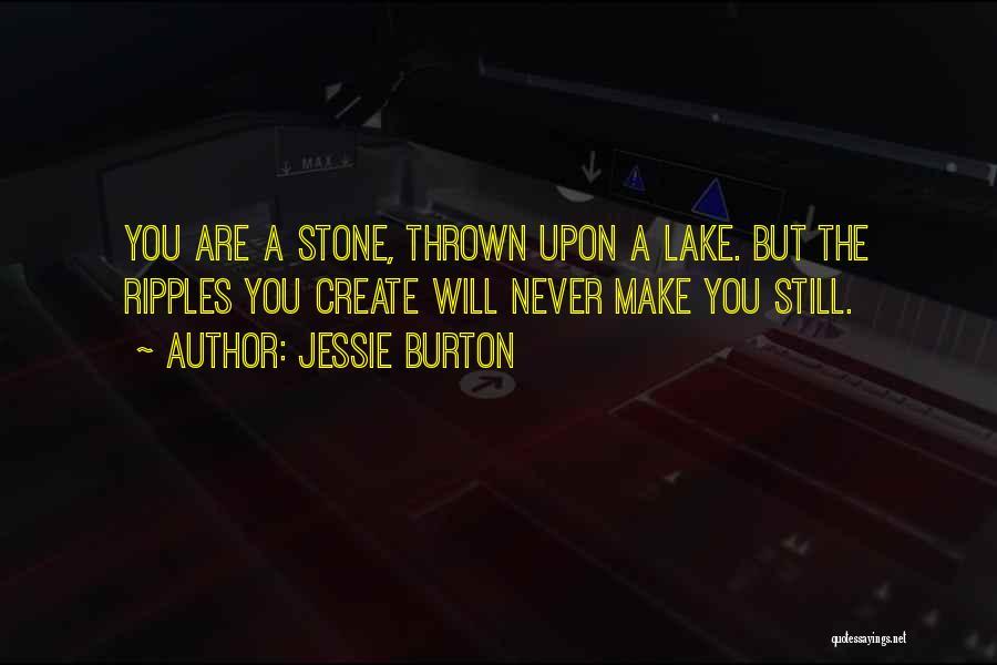 Jessie Burton Quotes 506294