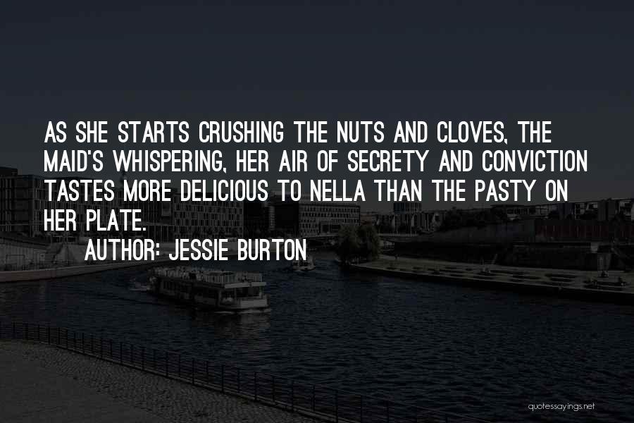 Jessie Burton Quotes 519717
