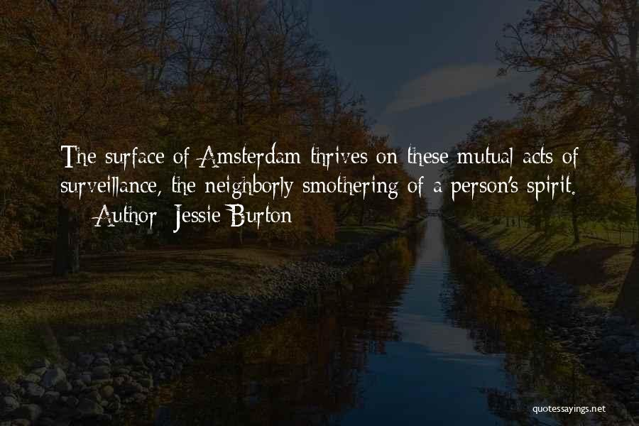 Jessie Burton Quotes 587127