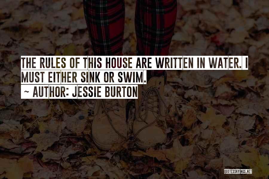 Jessie Burton Quotes 685053