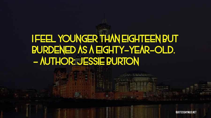 Jessie Burton Quotes 687550