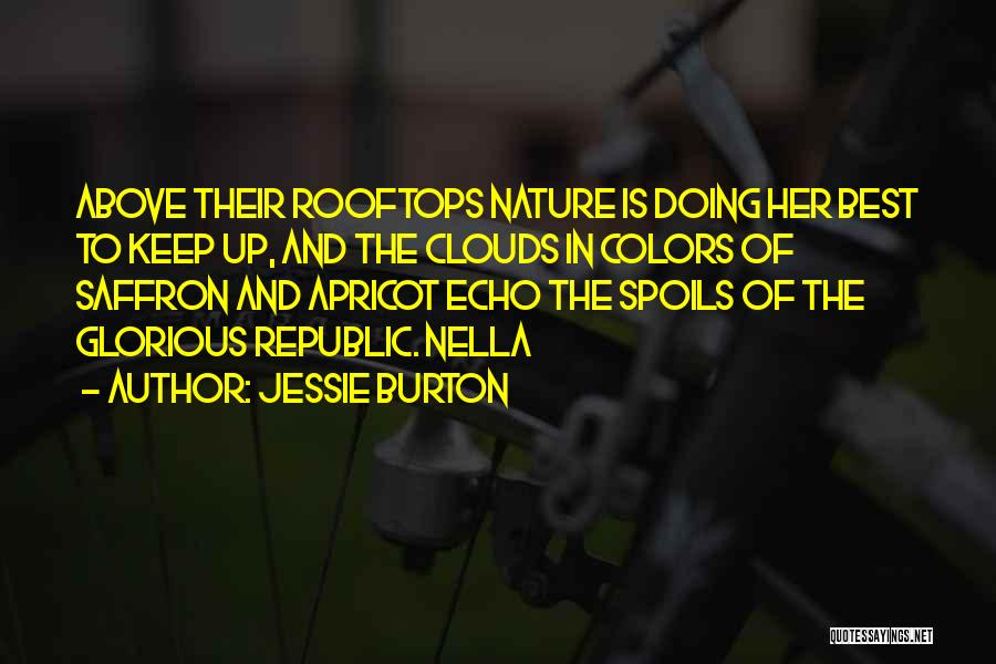 Jessie Burton Quotes 717400