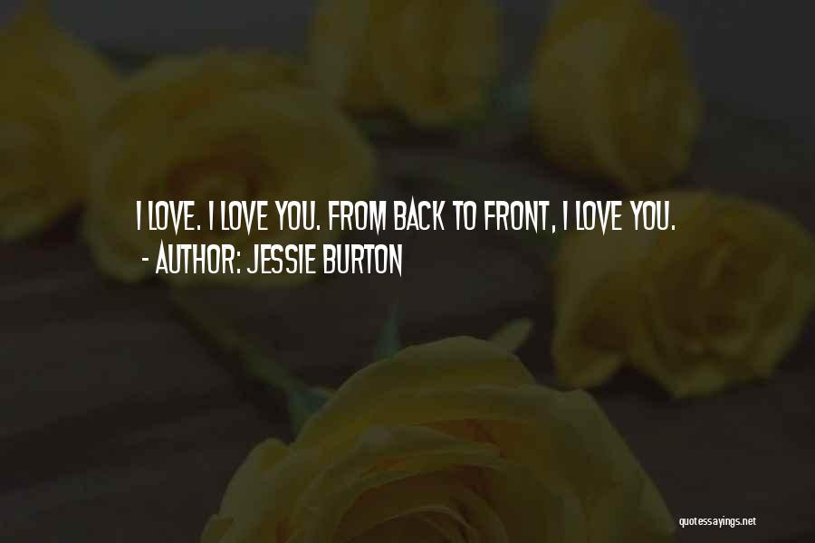 Jessie Burton Quotes 757165
