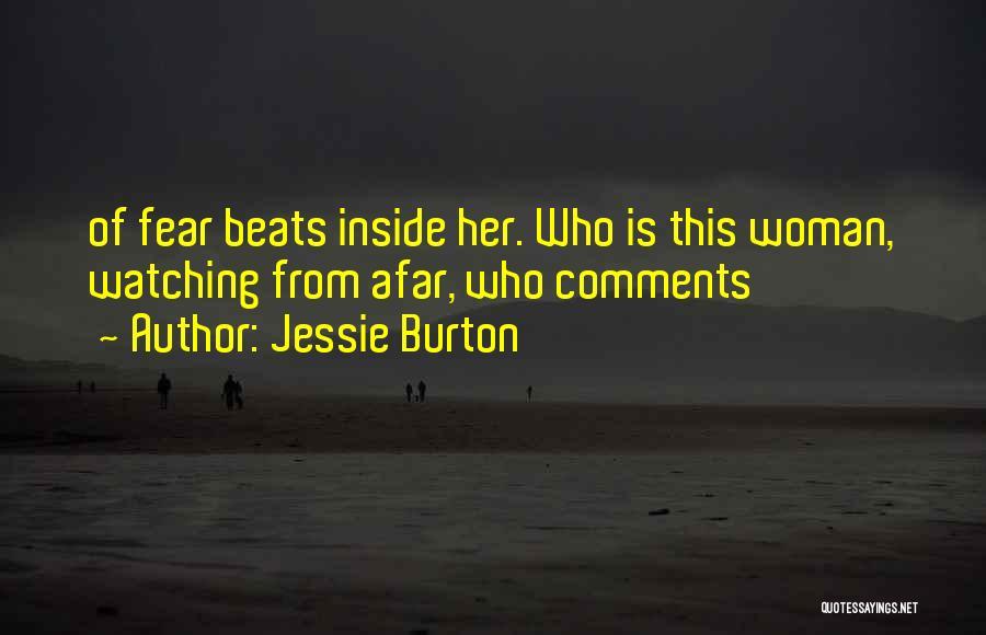 Jessie Burton Quotes 778488