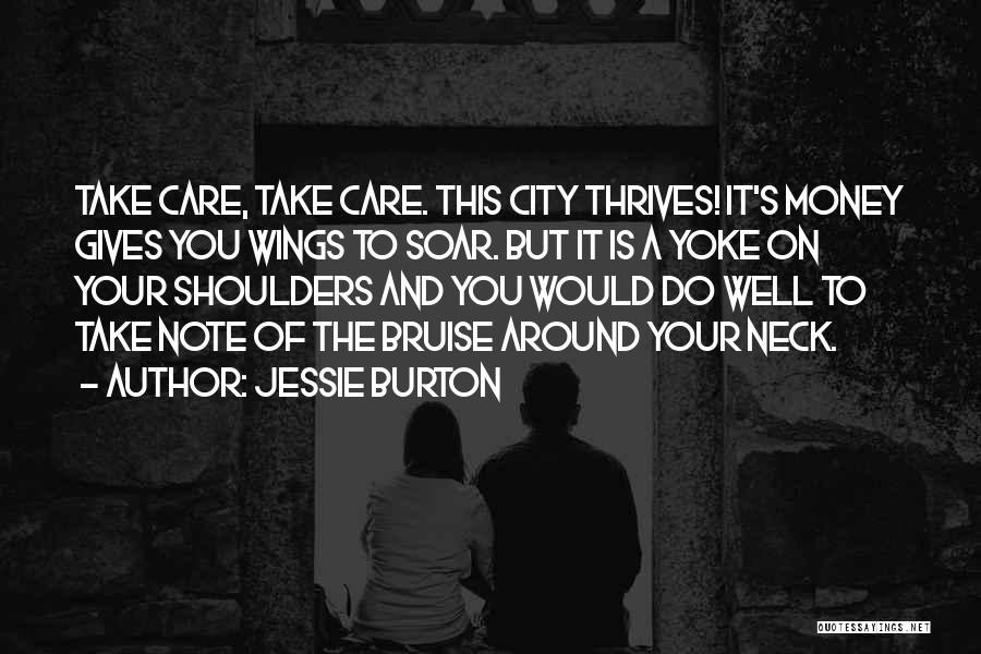 Jessie Burton Quotes 79195