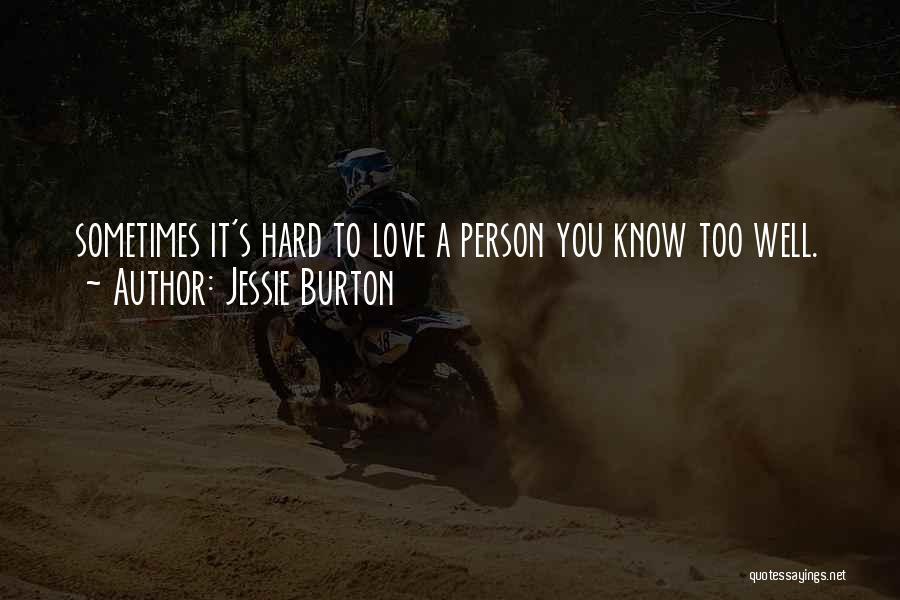 Jessie Burton Quotes 872331