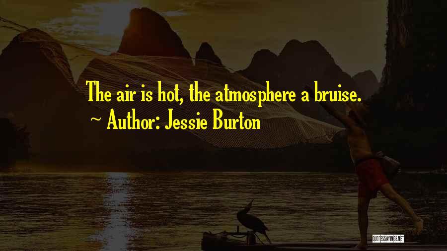 Jessie Burton Quotes 874592