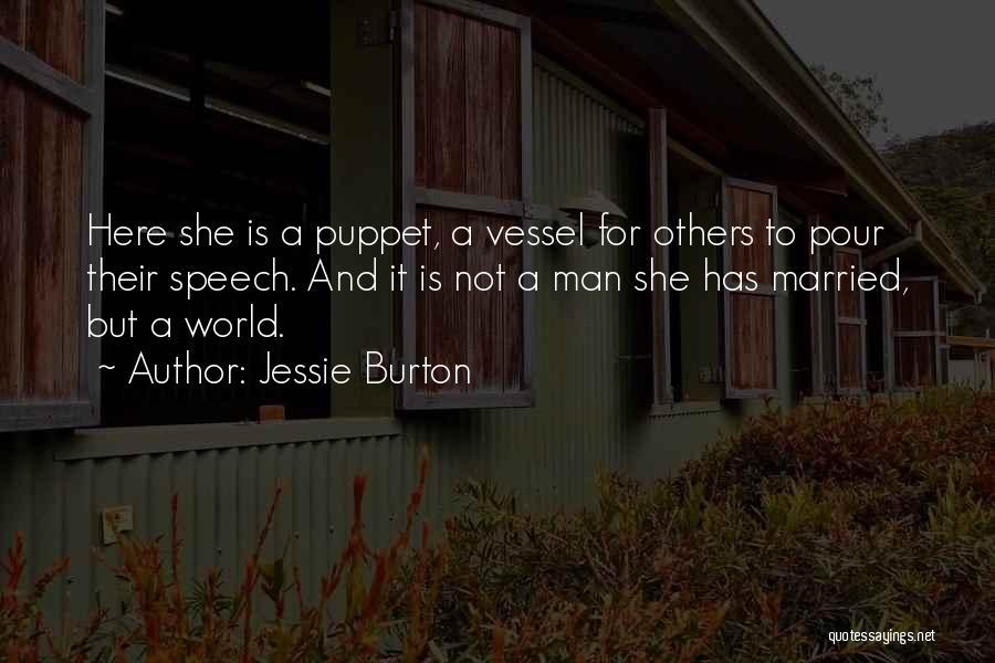 Jessie Burton Quotes 90579
