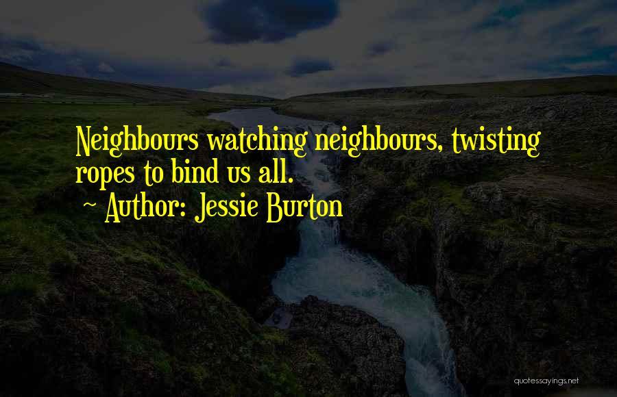 Jessie Burton Quotes 921148