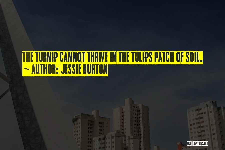 Jessie Burton Quotes 943606