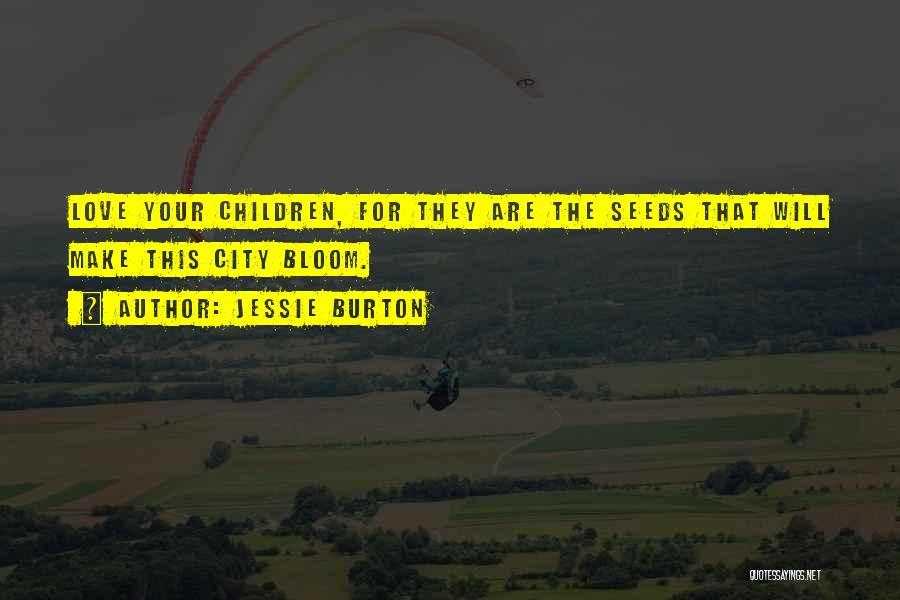 Jessie Burton Quotes 950816