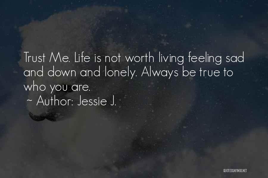 Jessie J. Quotes 1046546
