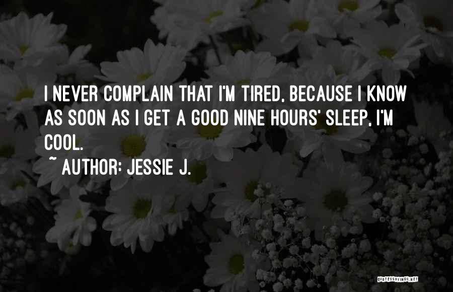 Jessie J. Quotes 1471850