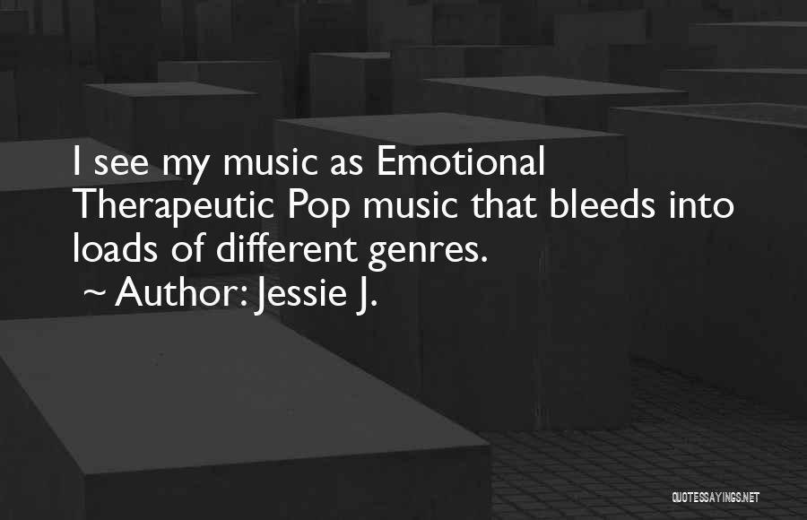 Jessie J. Quotes 1547892