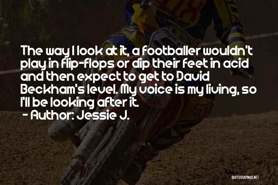 Jessie J. Quotes 156040