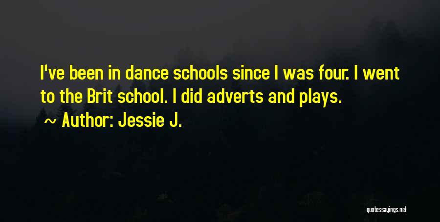 Jessie J. Quotes 1561137