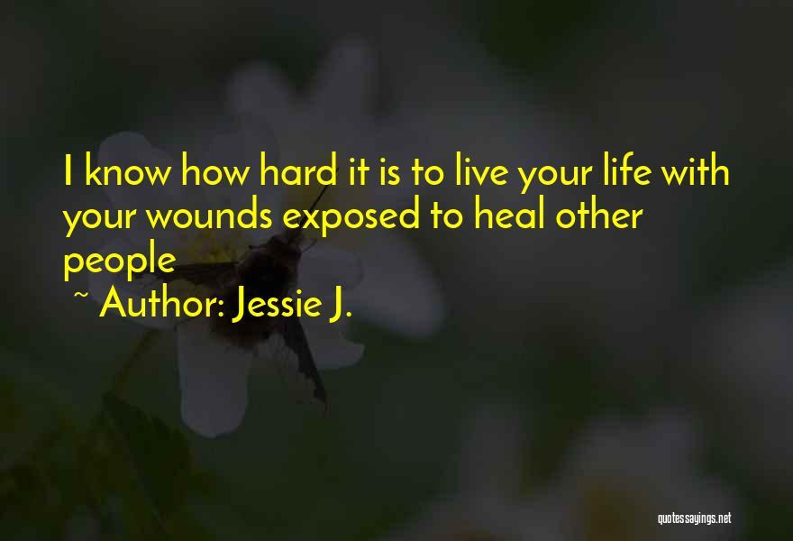 Jessie J. Quotes 1577975