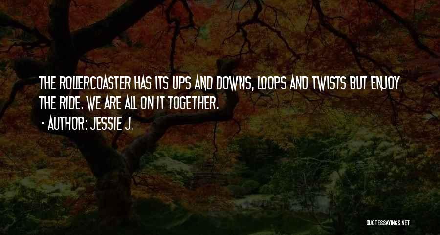 Jessie J. Quotes 1683722