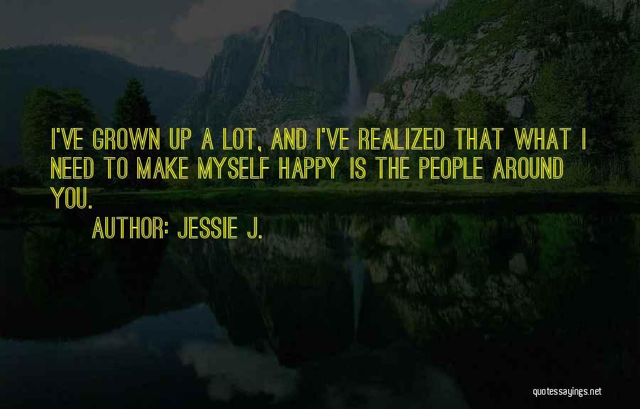 Jessie J. Quotes 1686345