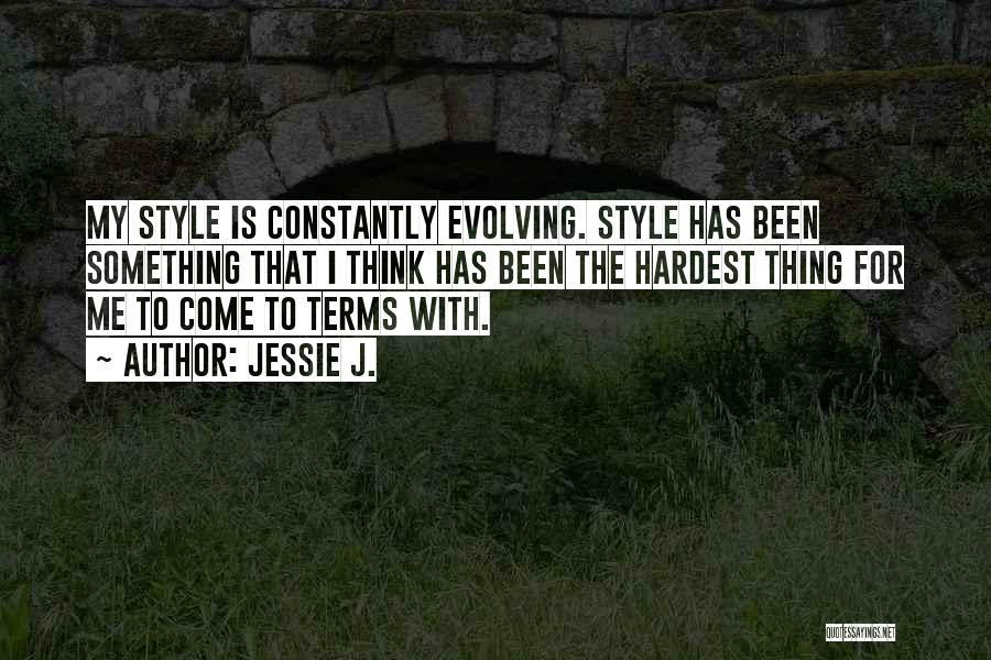 Jessie J. Quotes 1733112