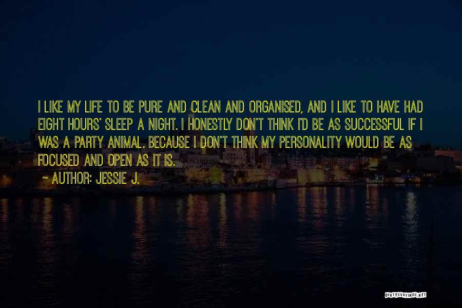 Jessie J. Quotes 1917703