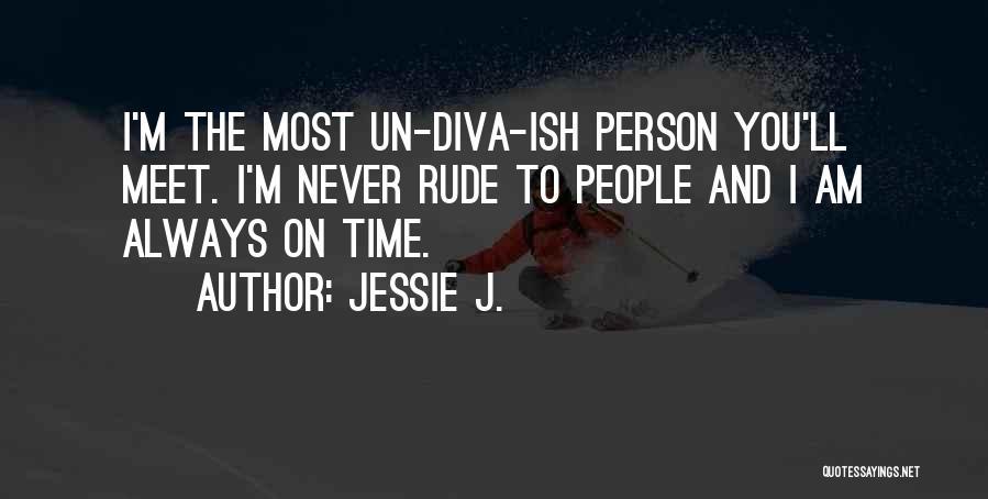 Jessie J. Quotes 1974682