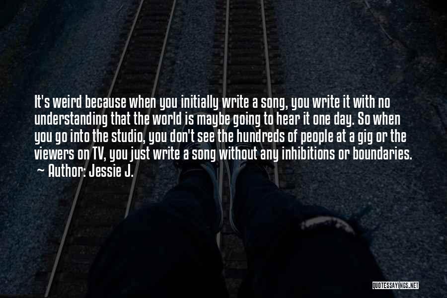 Jessie J. Quotes 2236020