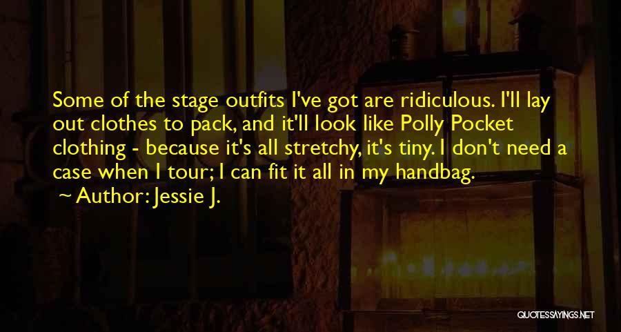 Jessie J. Quotes 284791