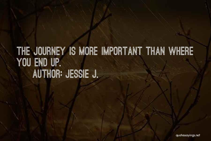 Jessie J. Quotes 422172