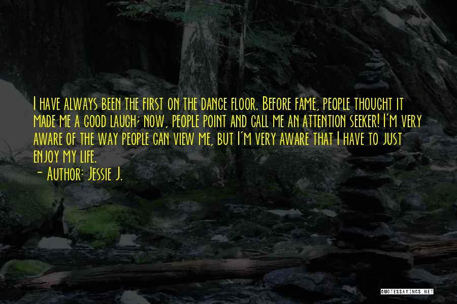 Jessie J. Quotes 490793