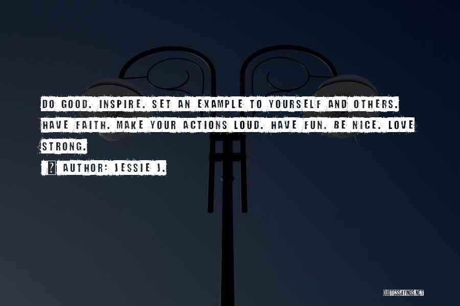 Jessie J. Quotes 626512