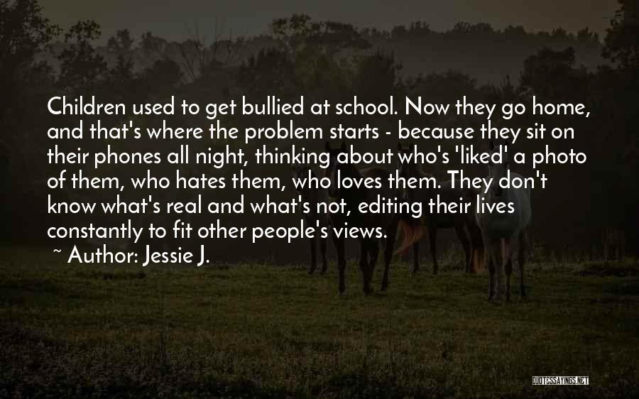 Jessie J. Quotes 649938