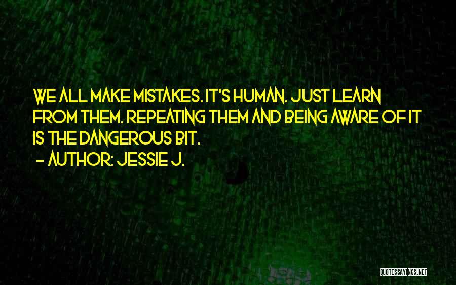 Jessie J. Quotes 700911