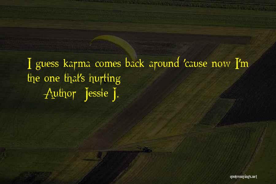 Jessie J. Quotes 721135